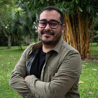 Adrián Guerrero Cedeño
