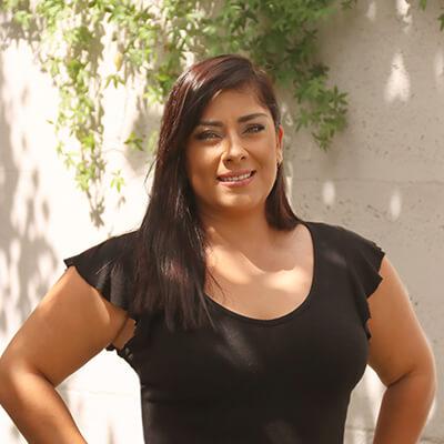 Laura Guerrero Cedeño