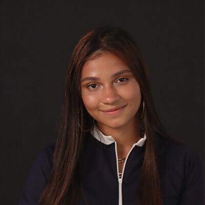 Sofia Guadamuz Mena